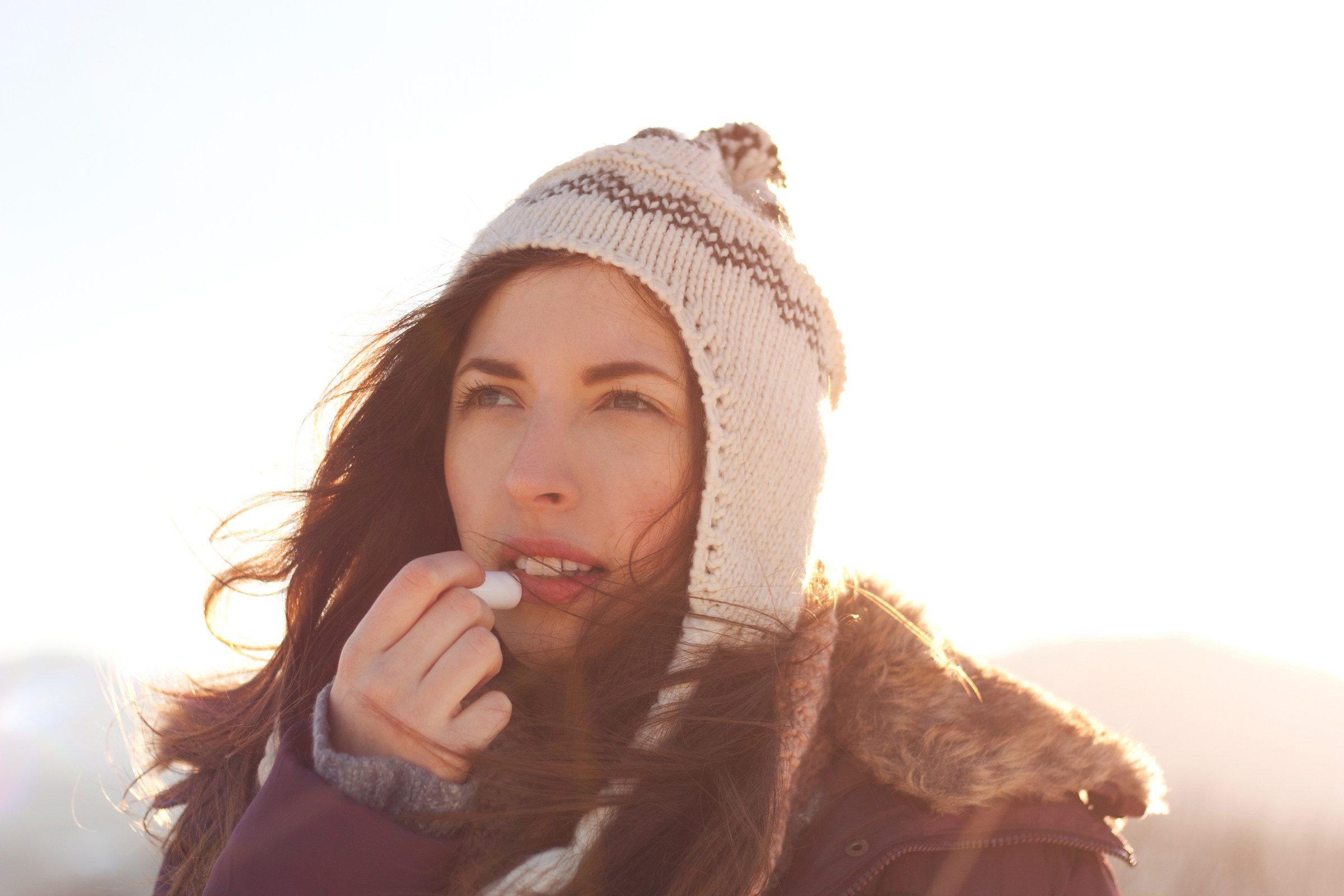 tumores de pele, inverno e câncer