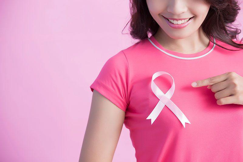 outubro rosa, sintomas do cancer de mama
