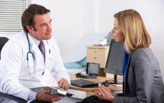tratamento de câncer consulta