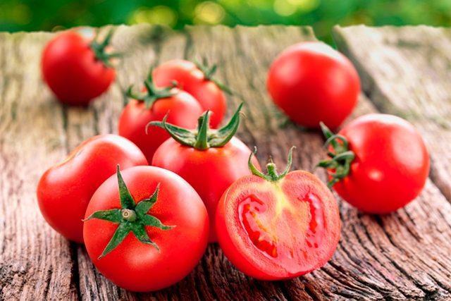 tomate na prevenção de doenças