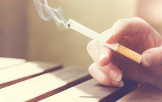 Tabagismo -Dia mundial sem tabaco