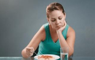 Desnutrição durante o tratamento oncológico