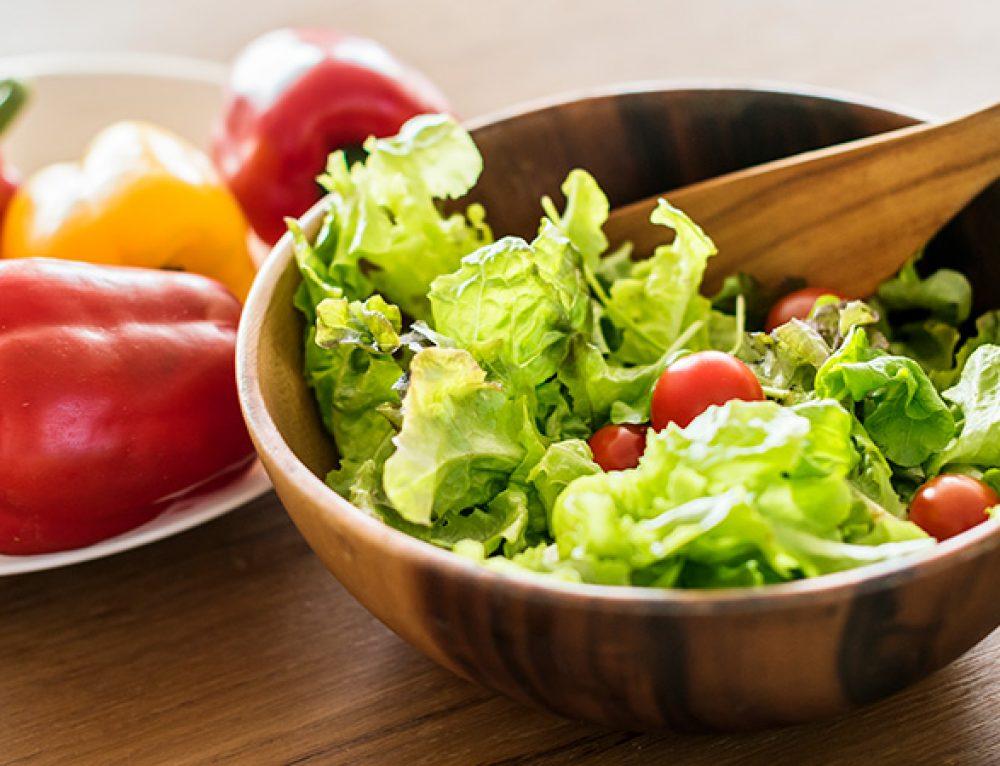 Dicas de alimentação no verão para pacientes com câncer