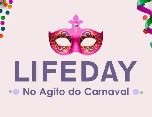 """""""No agito do carnaval"""" será tema do LifeDay, evento realizado pelo Centro Oncológico Mogi das Cruzes"""