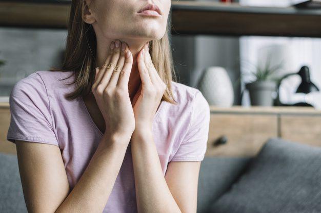 Julho: mês de conscientização do câncer de cabeça e pescoço