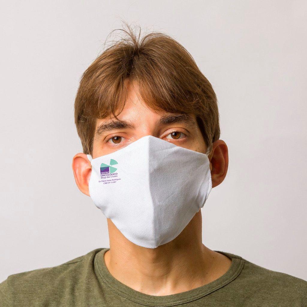 Centro Oncológico Mogi das Cruzes quer doar 5 mil máscaras para pacientes com câncer se protegerem contra o coronavírus