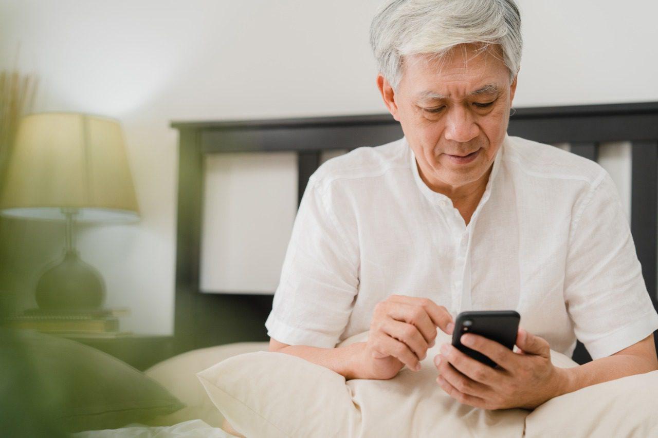 Paciente com diagnóstico de câncer pode realizar primeiro atendimento por telefone