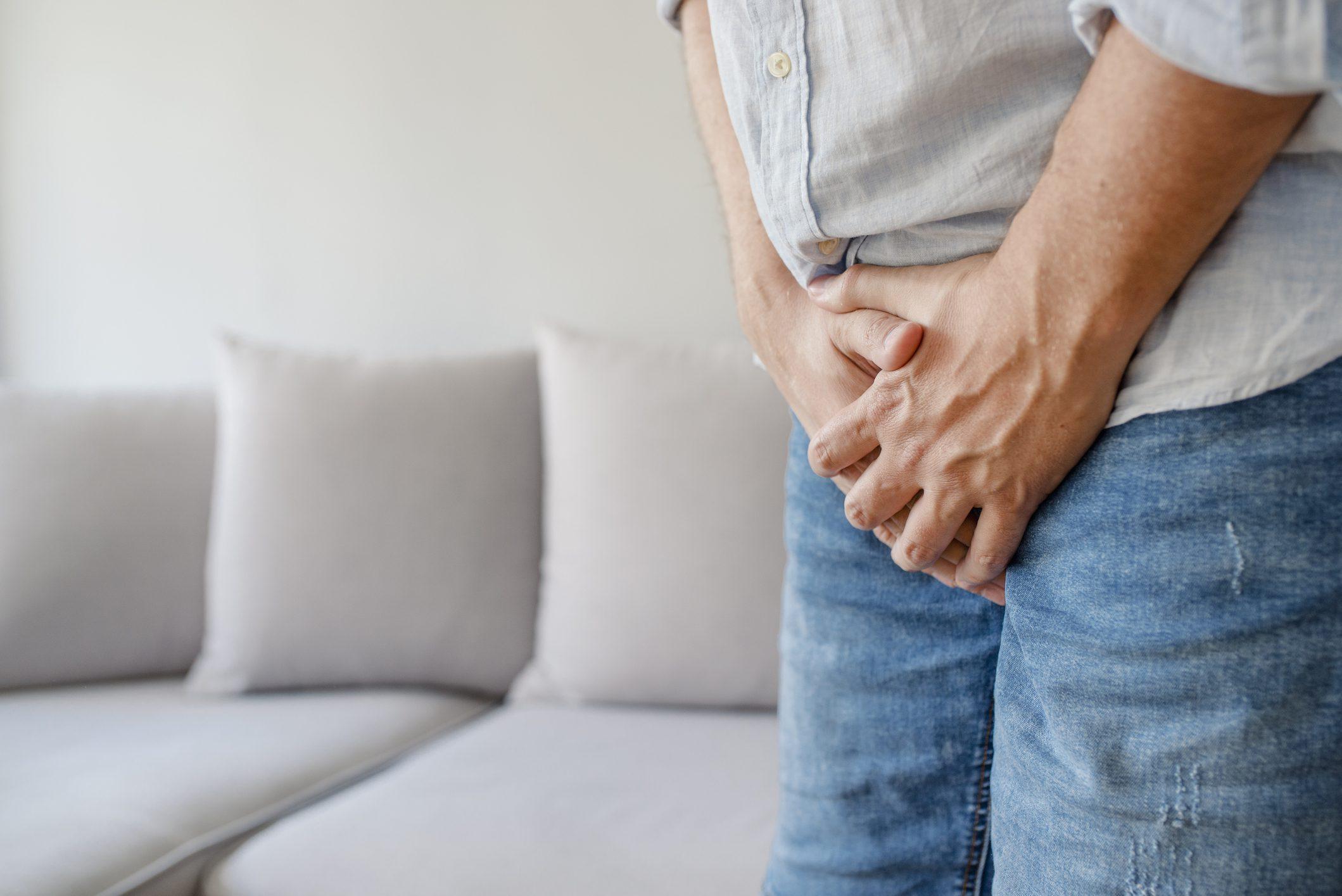 Médicos esclarecem dúvidas e tabus sobre o câncer de próstata e sexualidade do homem em live nesta terça-feira (13/07)