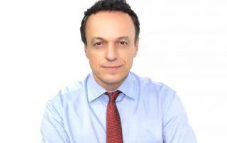 Dr. Roberto Plaza, oncopediatra do Centro Oncológico Mogi das Cruzes